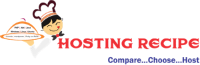 HostingRecipe Logo